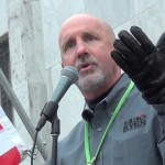 BILL POST – SPEECH AT GUNS ACROSS AMERICA RALLY
