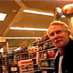 KITZHABER RUNS AWAY:  GIVES CITIZEN JOURNALIST THE ANGRY BRUSH OFF