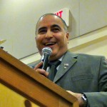 IRANIAN-BORN MUSLIM, NOW CHRISTIAN CONSERVATIVE CALLS FOR RESTORING OUR CONSTITUTIONAL REPUBLIC