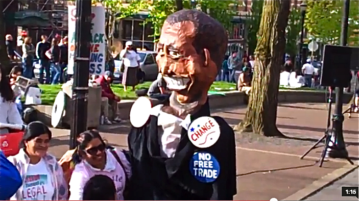 May Day Obama Head Featured Image