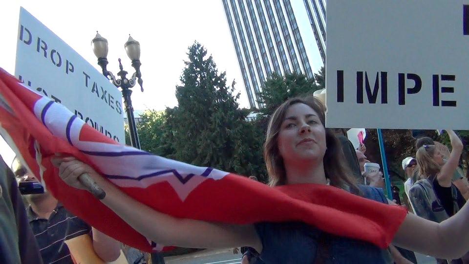 Rebecca Nazi