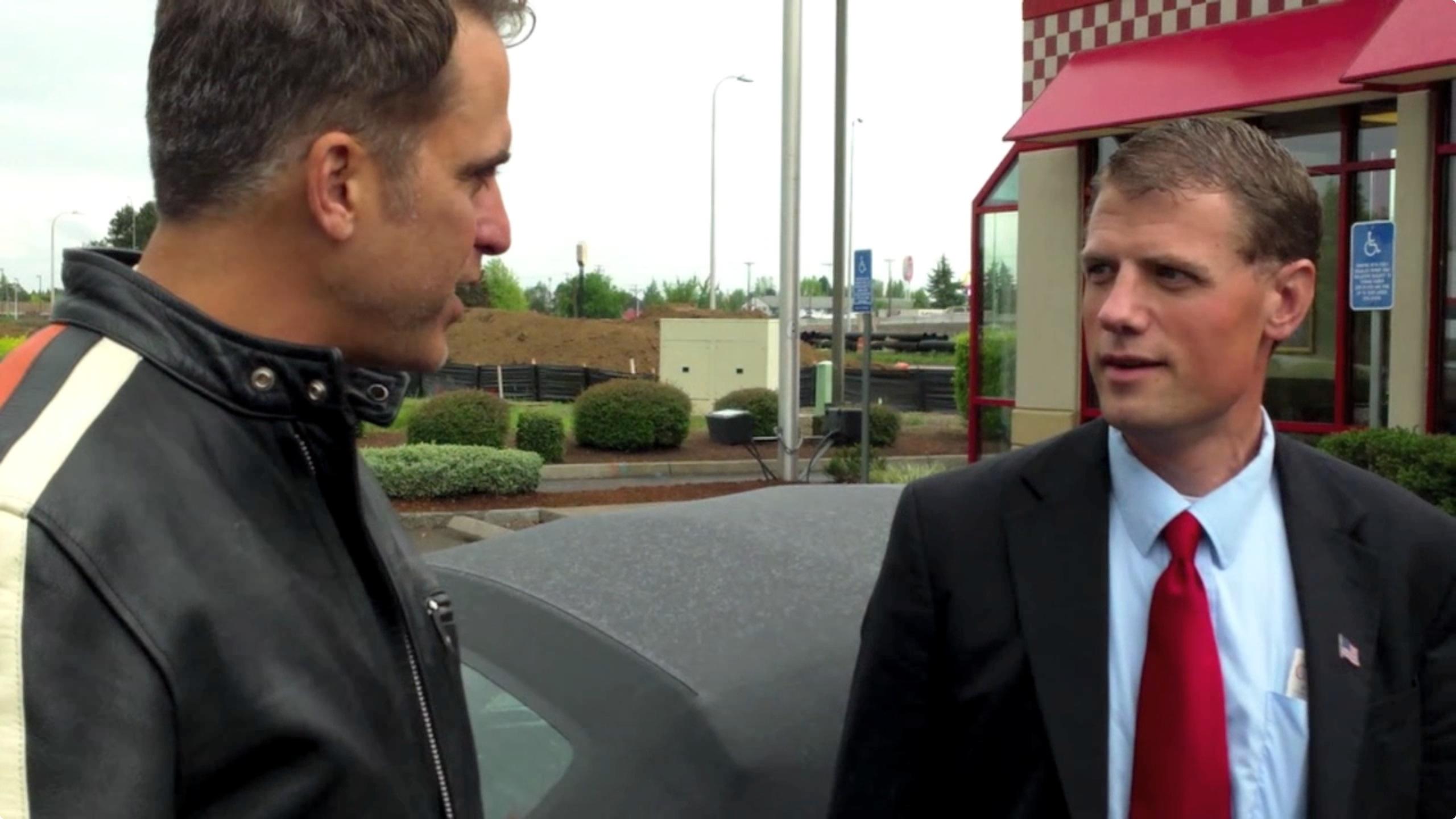 Mark Callahan With Dan Sandini Interview
