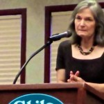 DIANE ROARK: INSIDER INFORMATION ON THE NSA