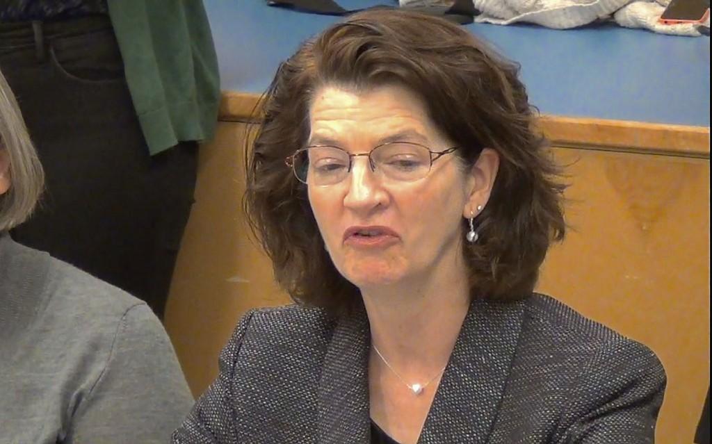 Dr. Sylvia Emory