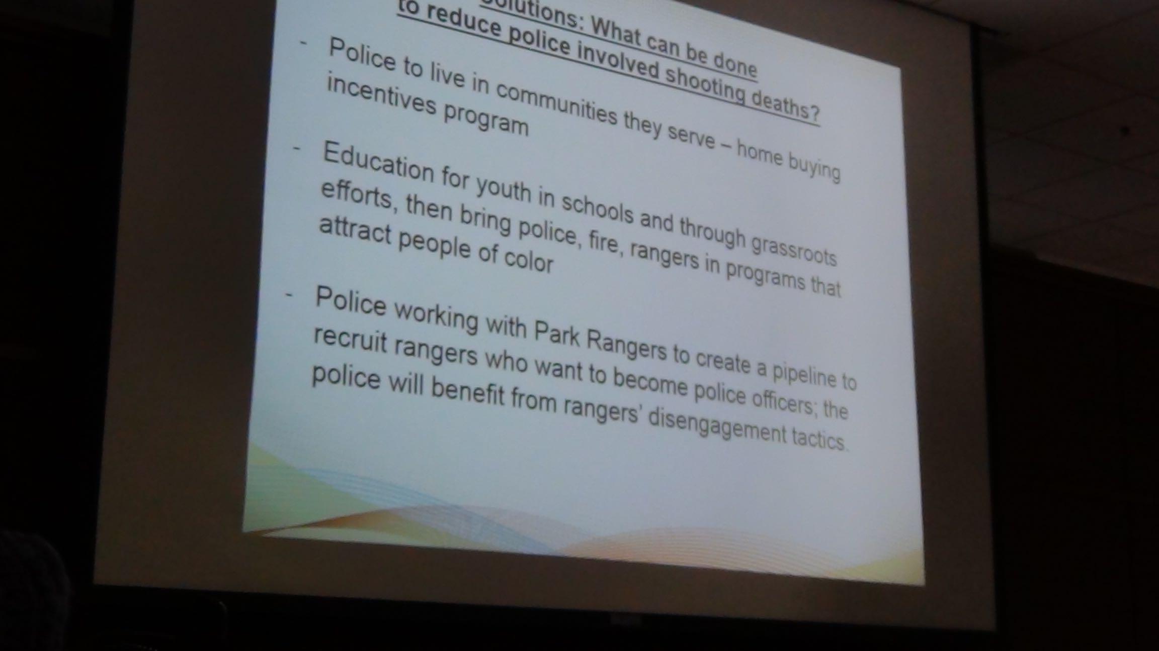 Portland Ferguson Report Slide 7