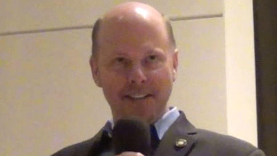 Gun Grabber Senator Chip Shields