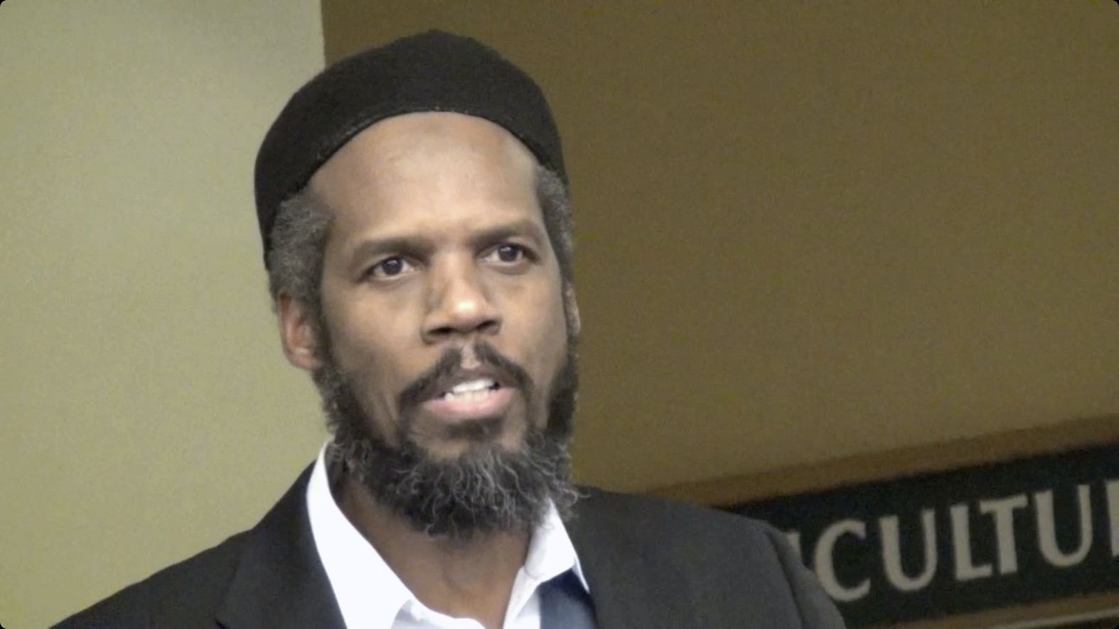 Imam Azhar Haneef