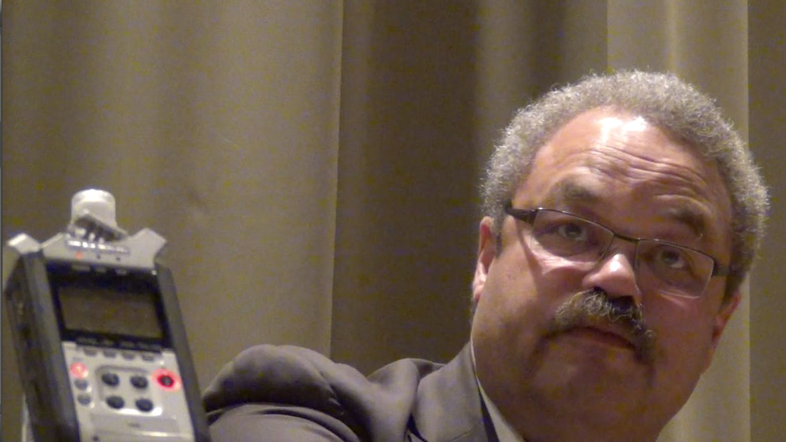 Representative Lew Fredrick Town Hall Thumbnail